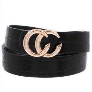 CeCe Belt!!